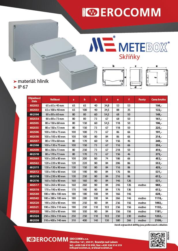 metebox
